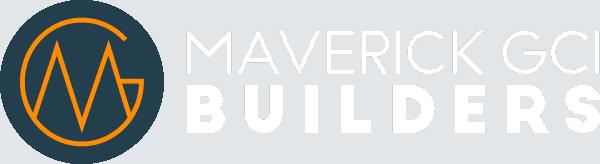 maverick gci builders logo
